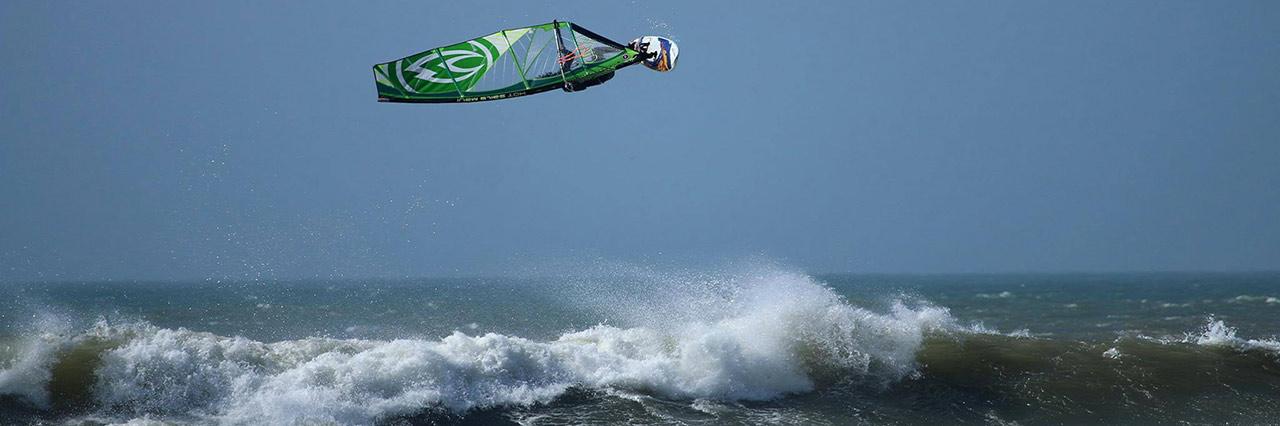 Morocco best windsurfing spots