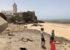 Low tide trip